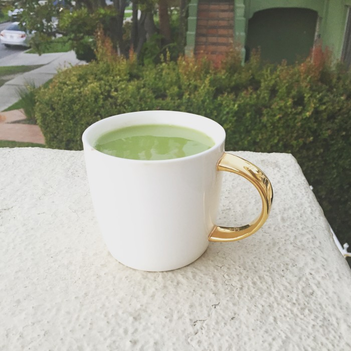 Matcha Green Tea Organic 1