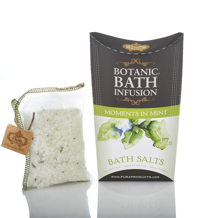 Mint Salts Grouped