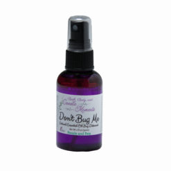 vegan bug spray
